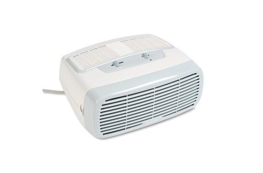 Holmes desktop air purifier.