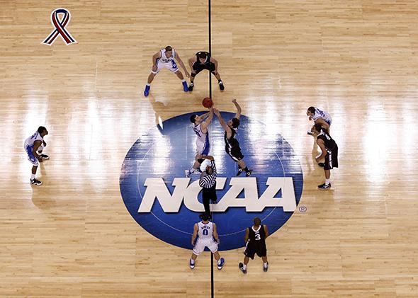 2012 NCAA Men's Basketball Championship