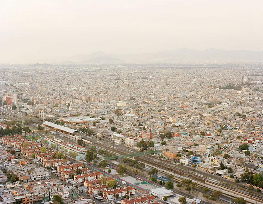 Ciudad Nezahualcóyotl is part of a sprawling urban settlement on what was once Lake Texcoco in the State of Mexico. Combined with the adjacent communities of Chalco and Iztapalapa, the area is home to more than 4 million people.