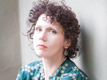 Author Jill Alexander Essbaum.