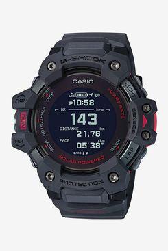 Casio Men's G-Shock Move GPS + Heart Rate Running Watch