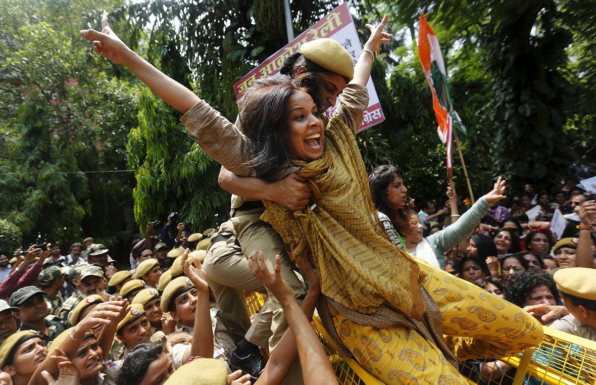 INDIA-PARLIAMENT/