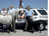 Still from Animal Cops: Houston