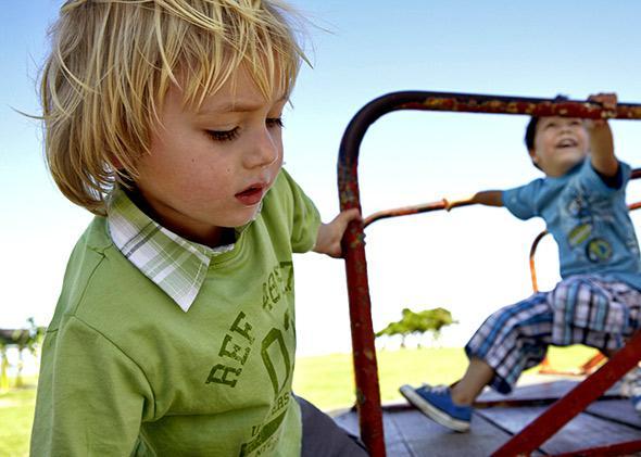 kindergarten children vaccines.