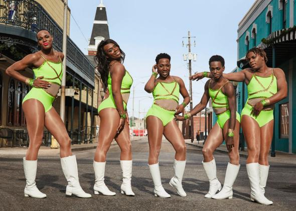 The Prancing Elites Project Reviewed Oxygen S Queer Dance Team Reality Show Is Good For Black Gay Representation
