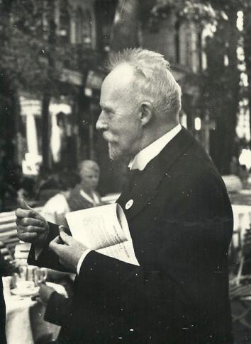 Rudolf Straubel.