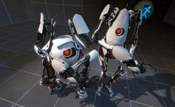Portal2 screen capture.Click image to expand.