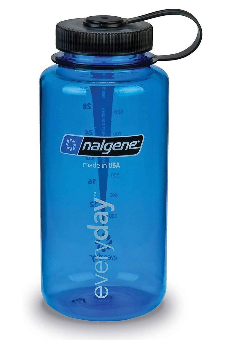 Nalgene Wide-Mouth Water Bottle