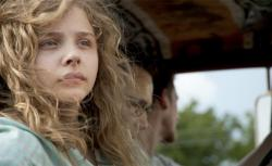 Chloë Grace Moretz in Texas Killing Fields
