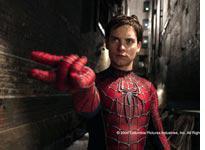 Still from Spider-Man