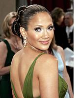 Jennifer Lopez. Click image to expand.