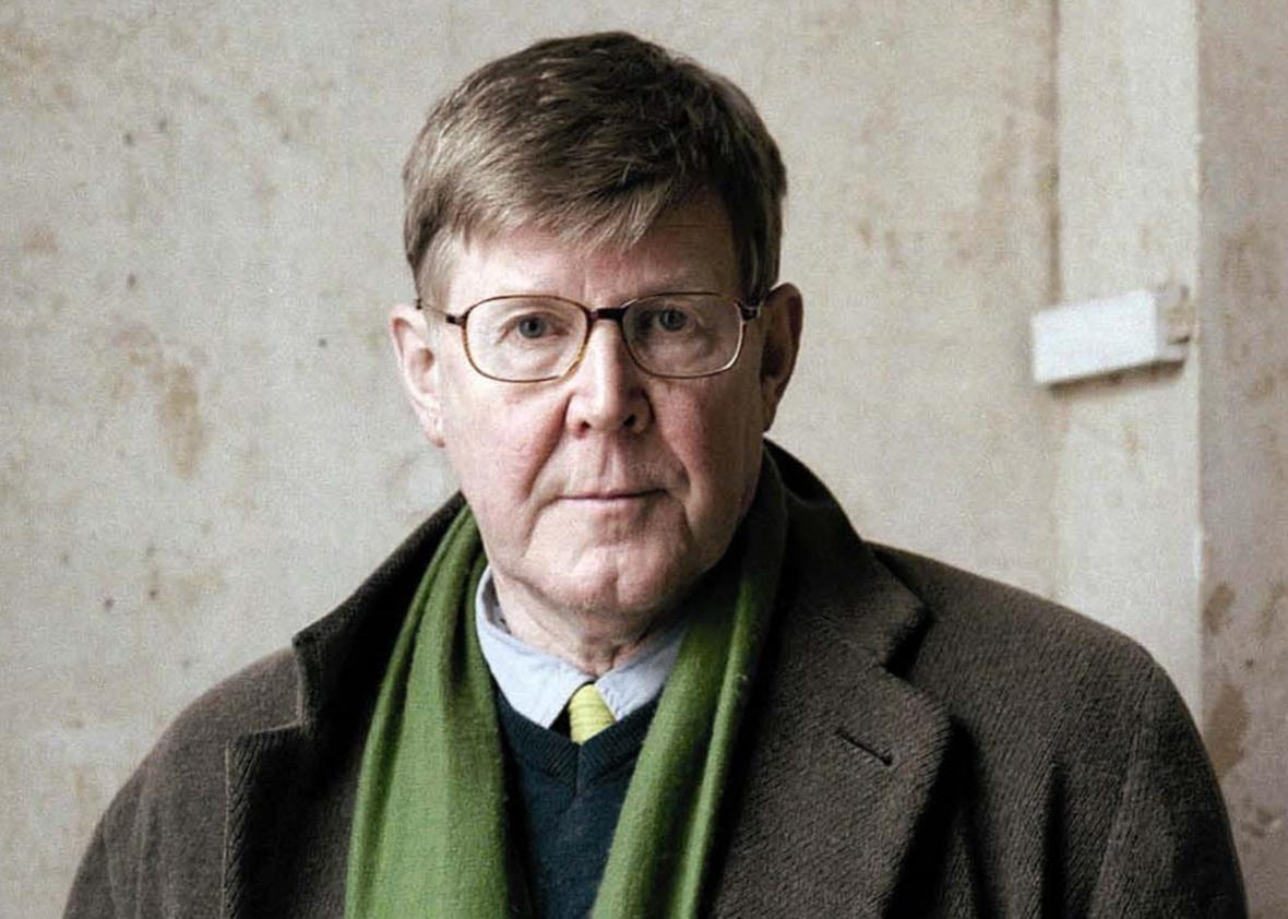Bed Among the Lentils by Alan Bennett (from his 'Talking Heads' series)