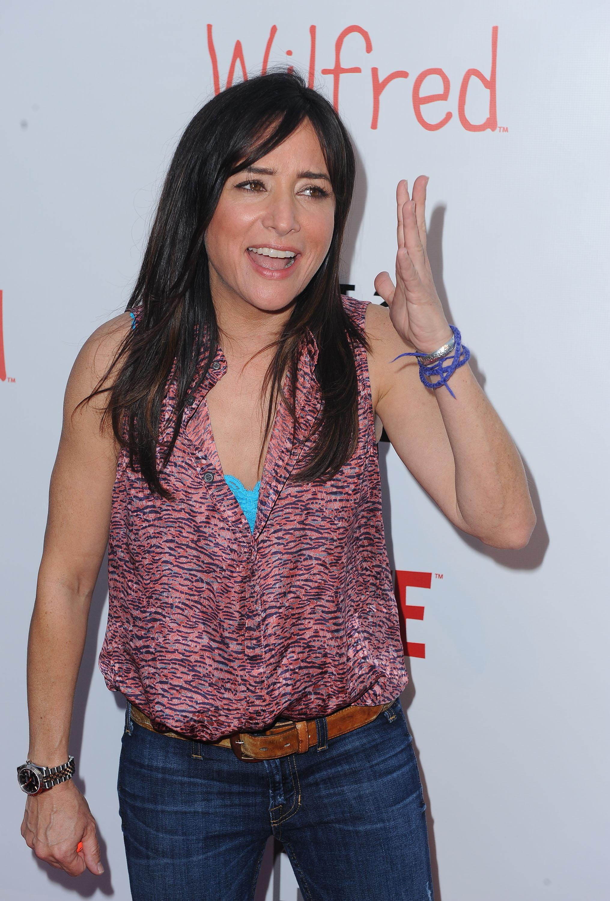 Pamela Adlon nudes (11 photos), Pussy, Fappening, Selfie, see through 2017