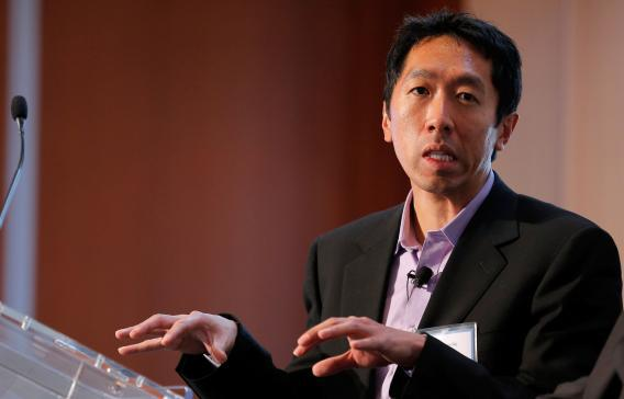 Coursera co-founder Andrew Ng faces a challenge in convincing universities to keep offering their classes online through his platform.