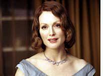 Julianne Moore in The Hours