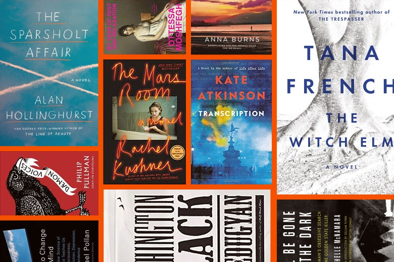 The 10 Best Books of 2018
