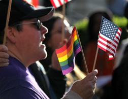 secular argument against same sex marriage in Madison