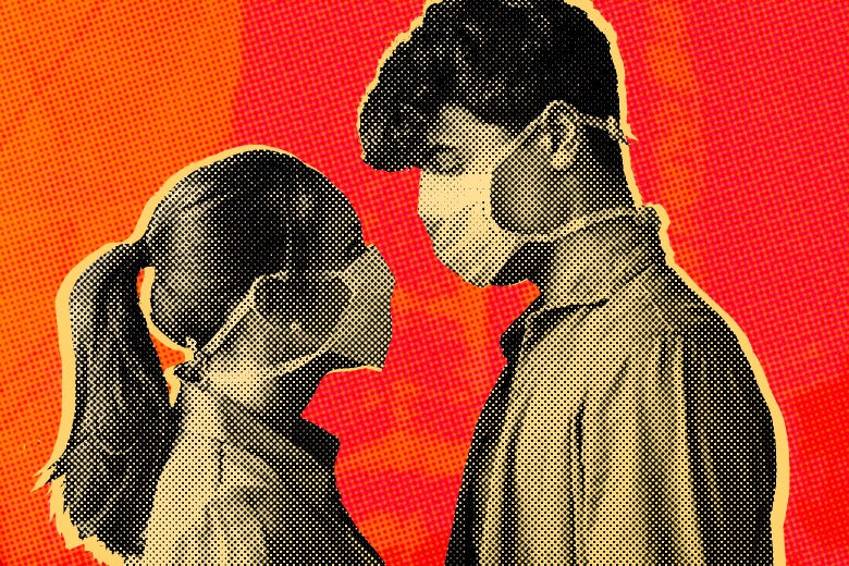 What Quarantine Is Revealing to Women About Men