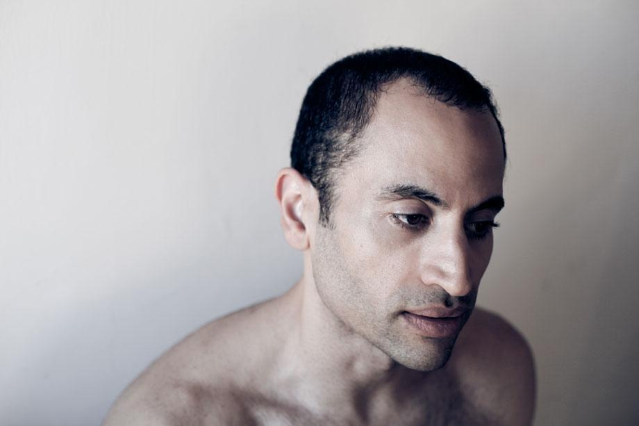 Tamara Abdul Hadi, Bassam, Iraqi, picturing arab men