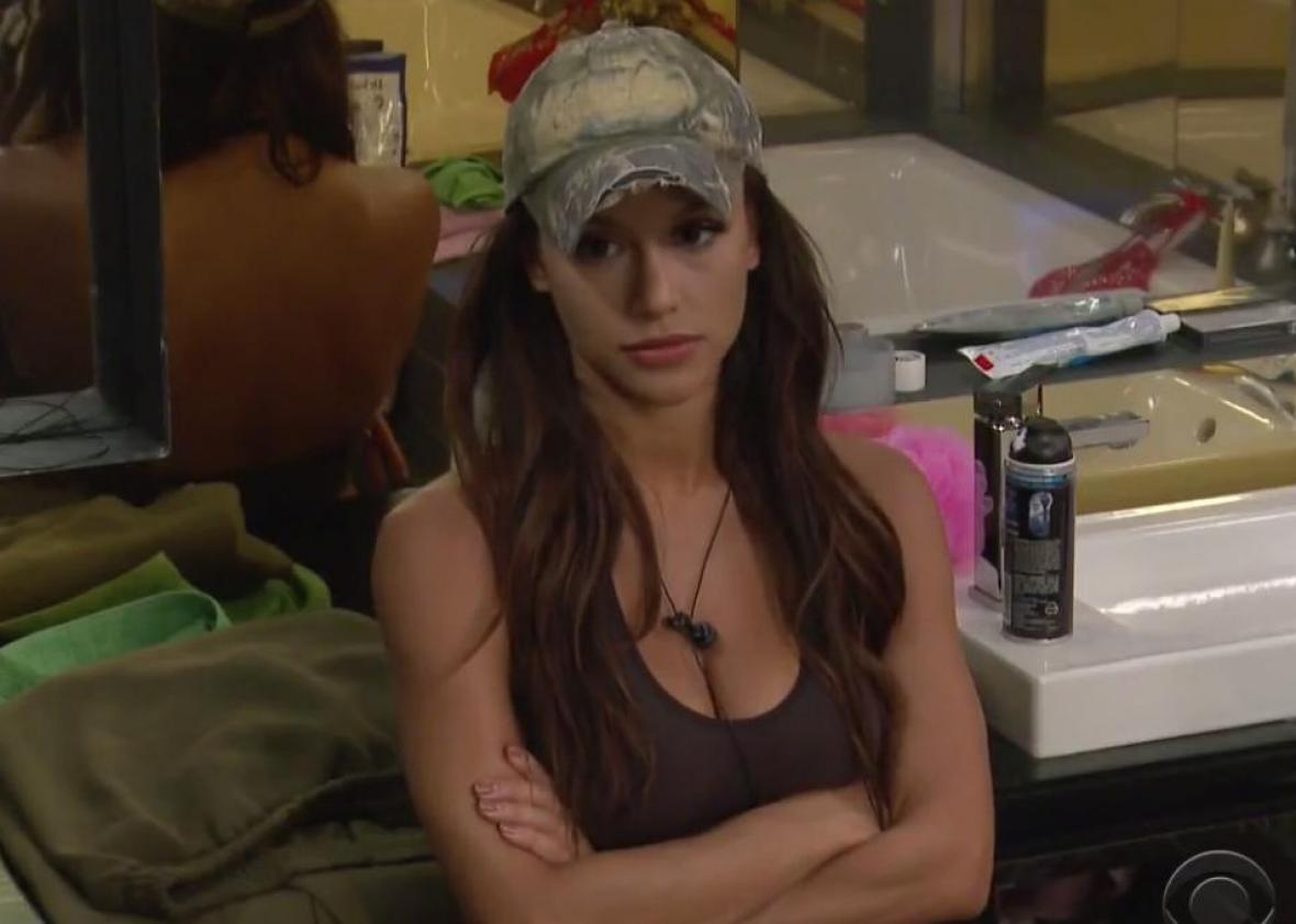 Big Brother 19 kept some of Jessica Graf's most controversial comments off the air.