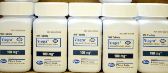 Pfizer Viagra cash on hand