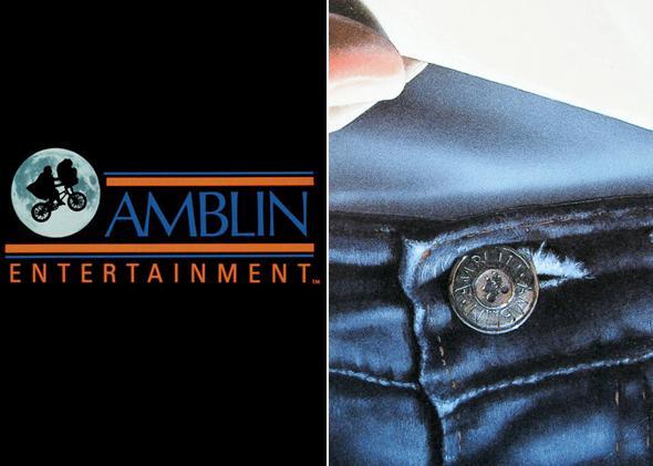 Amblin.