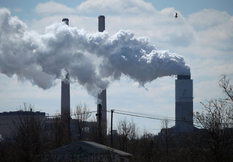 Trump to Relax Rules for Coal-Fired Plants, Likely Leading to Surge in CO2 Emissions