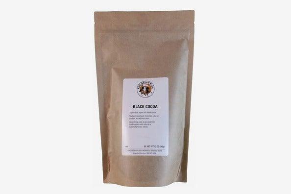 King Arthur Flour Black Cocoa Powder