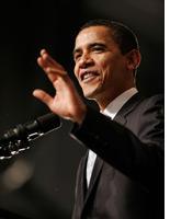 Barack Obama, bipartisanist         Click image to expand.