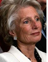Representative Jane Harman (D-CA). Click image to expand.