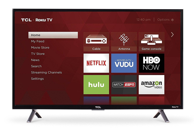 TCL Roku TV (32-inch)