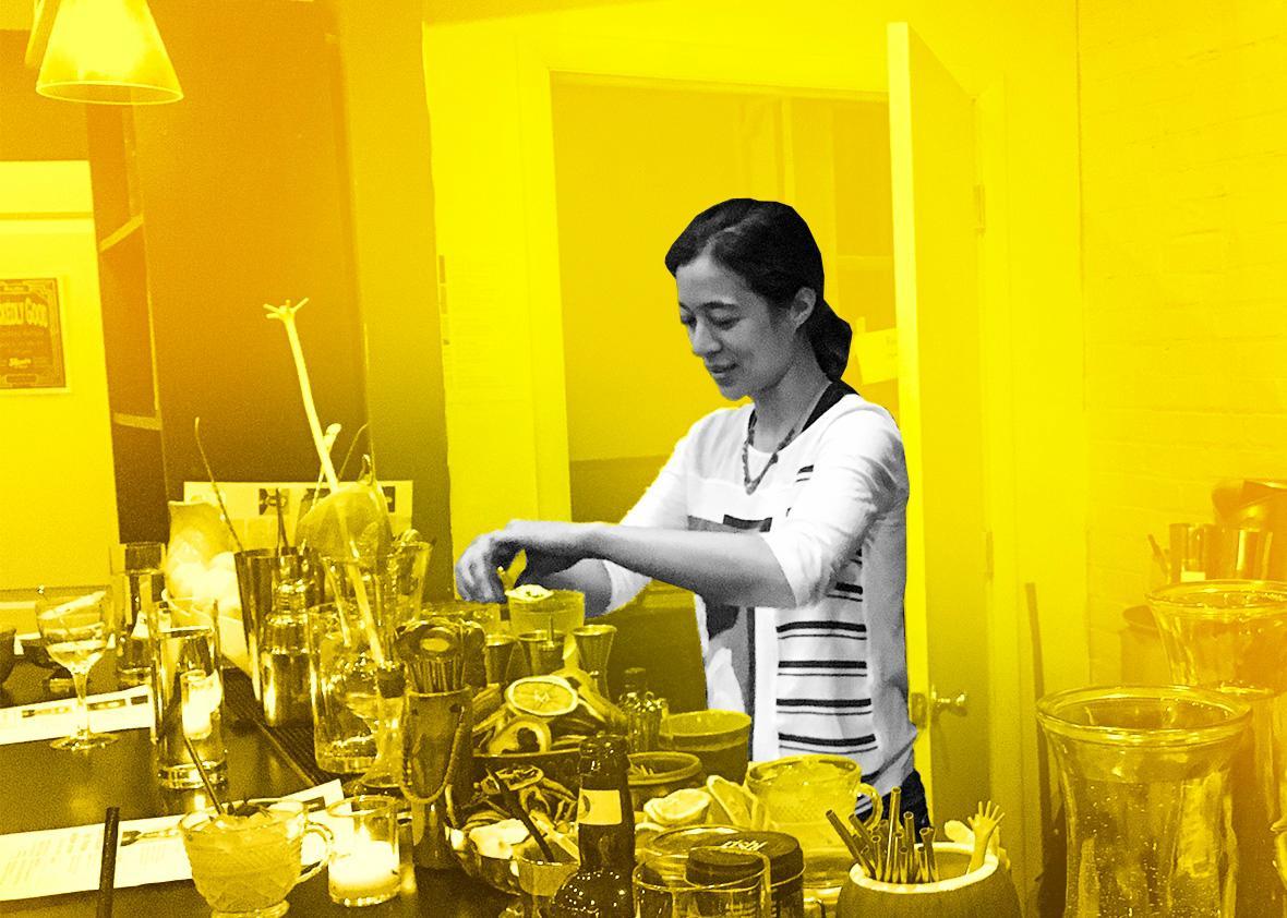 Chantal Tseng