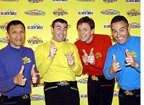 The Wiggles: What are they doing to your kid's brain?         Click image to expand.