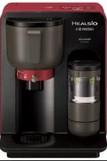 SHARP HEALSIO Tea PRESSO Red System TE-GS10A-R