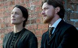 Still from The Conspirator. Click image to expand.