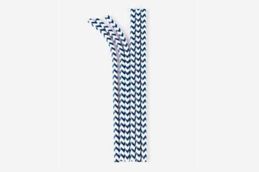 Aardvark Eco-Flex Paper Straws.