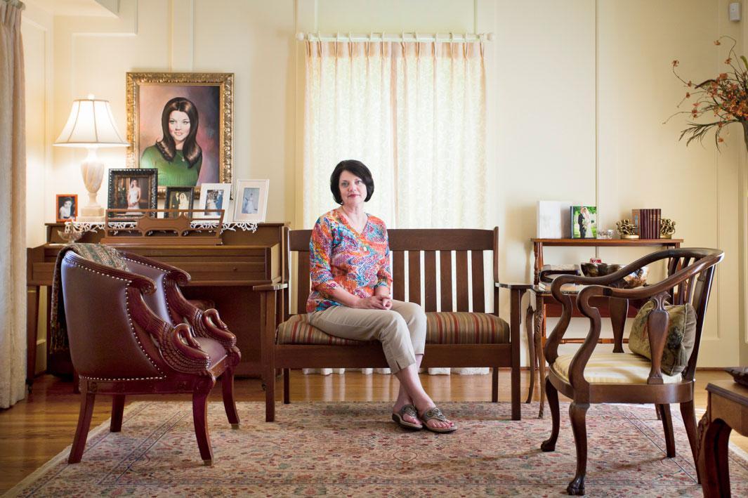 Judy Varisco. Varisco, TX