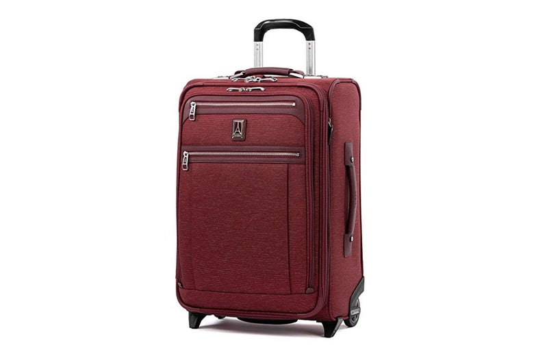 Travelpro Platinum Elite Expandable Carry-On Rollaboard