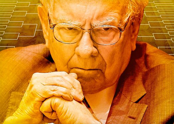 Warren Buffet Bracket Challenge