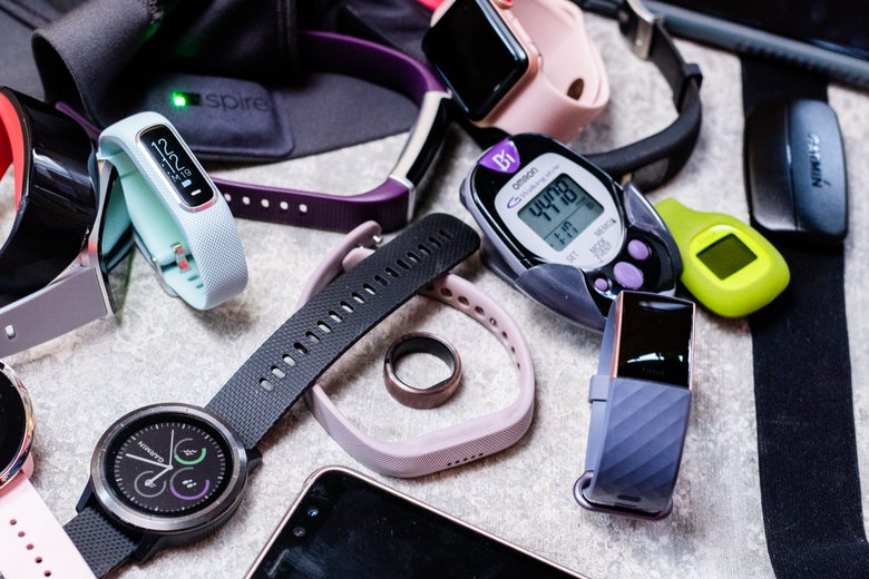 QnA VBage The Best Fitness Trackers for Achieving Your Health Goals