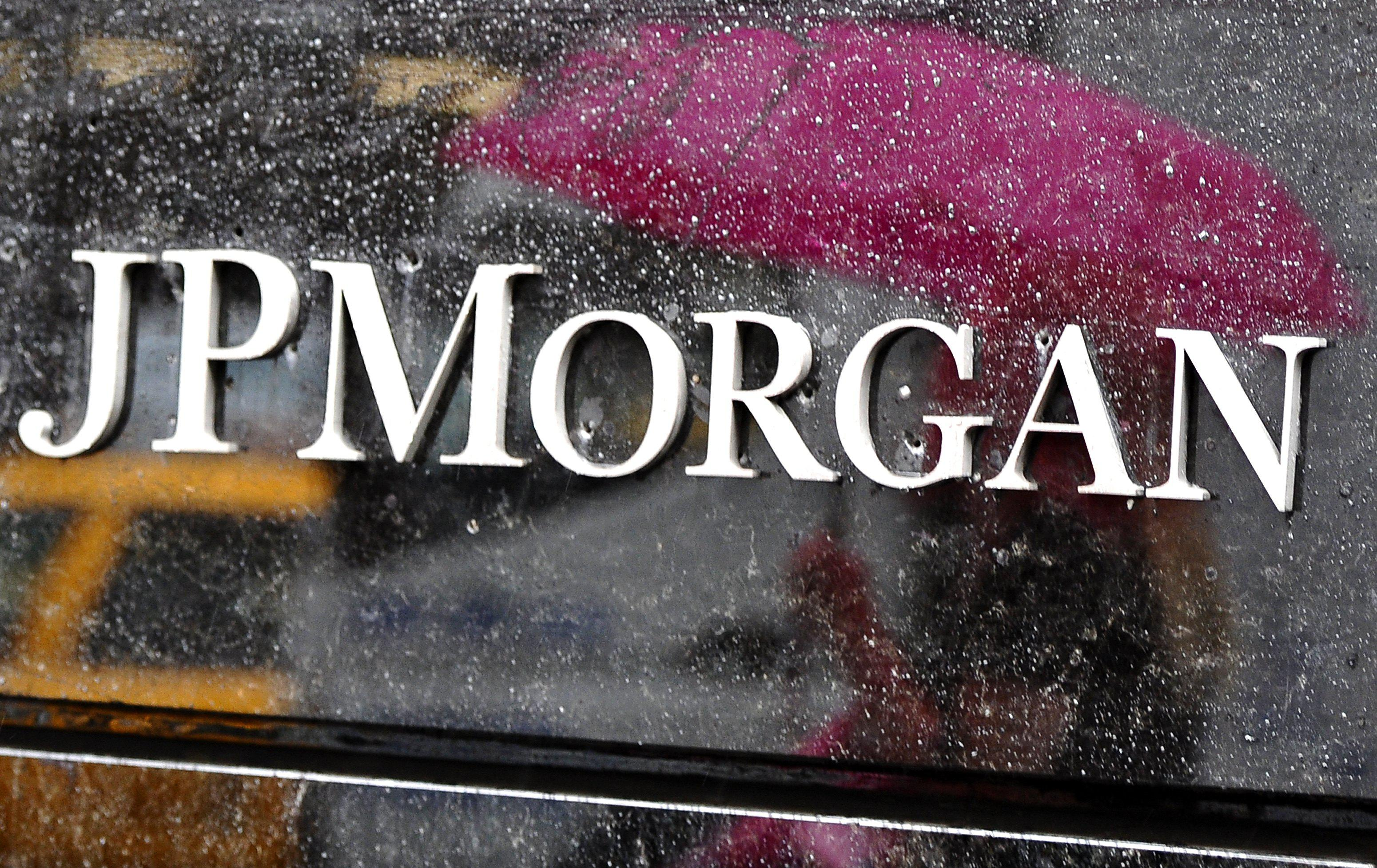 JPMorgan used a Palantir tool that analyzed phone conversations, browser histories, GPS locations, and other info.