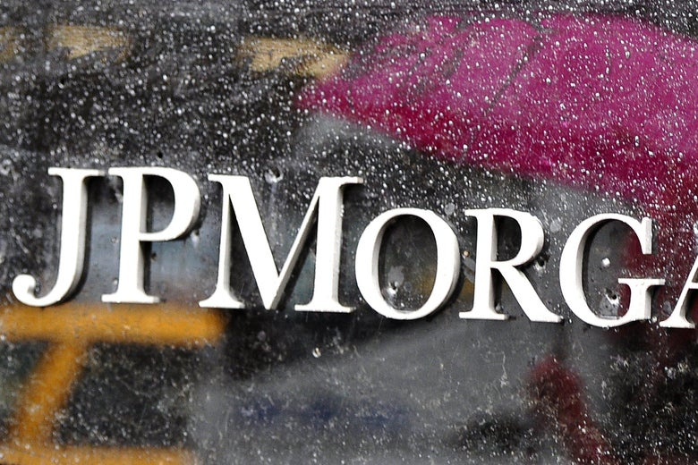 JPMorgan used Palantir tools to monitor employee activity: Bloomberg