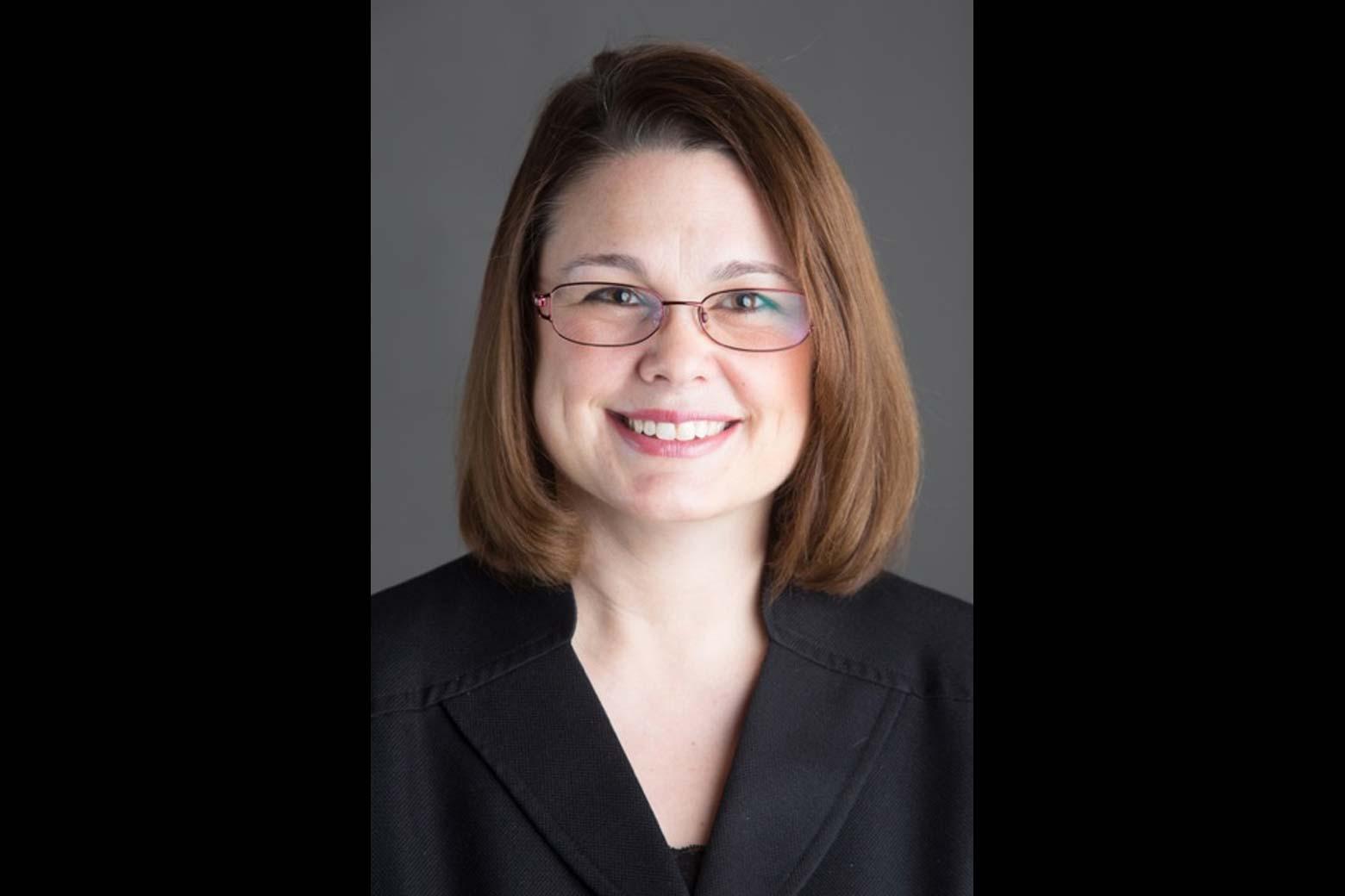 State Sen. Sara Gelser