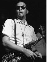 Jackie McLean. Click image to expand.