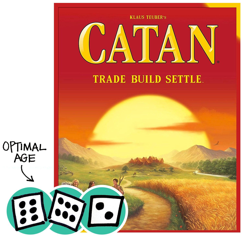 Catan.