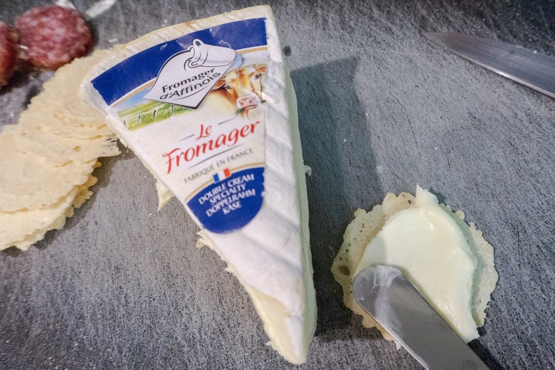 Fromager D'Affinois Excellence