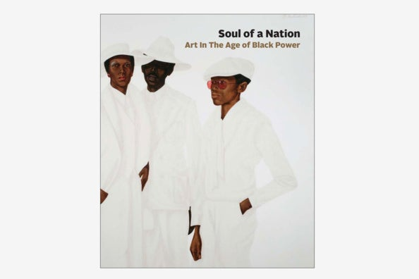 Soul of a Nation: Art in the Age of Black Power.