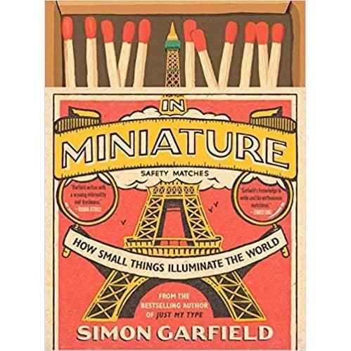 In Miniature book cover
