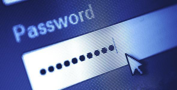 most popular passwords