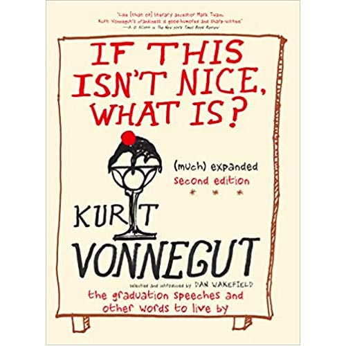 Cover of If This Isn't Nice, What Is?